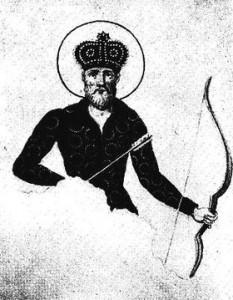 Вахтанг I Горгасал