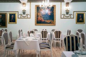 Ресторан Горгасали