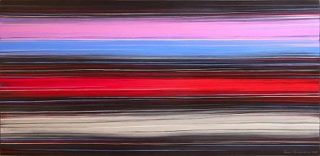 записки-о-художниках-АРТ-РЕЛИЗ.РФ-Омар-Чхаидзе-Пространство2008-90х180.