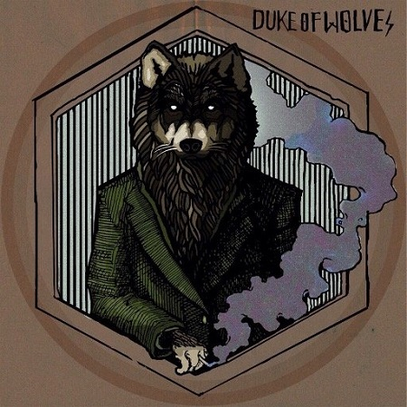 Duke Of Wolves Арт-Релиз.РФ
